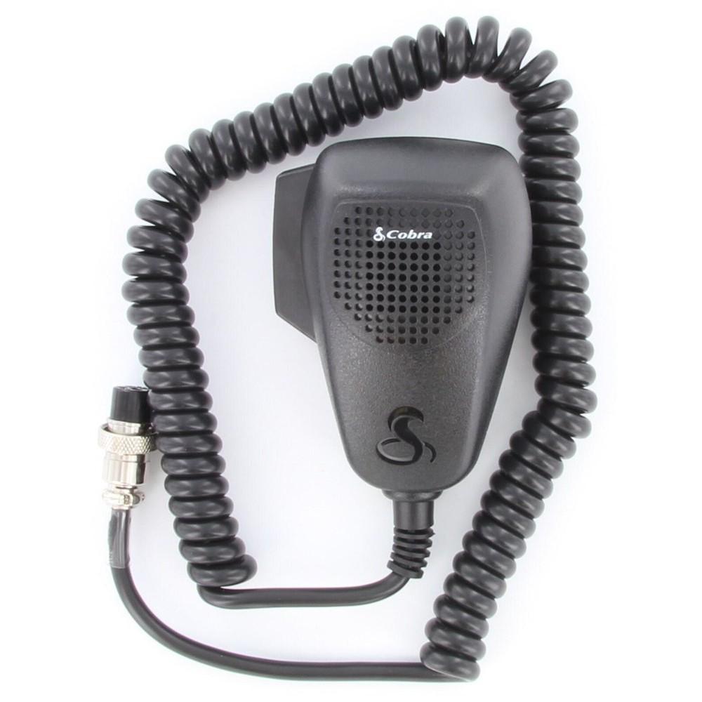 Bundle of 5 Cobra 4-Pin CB Microphone CA-73