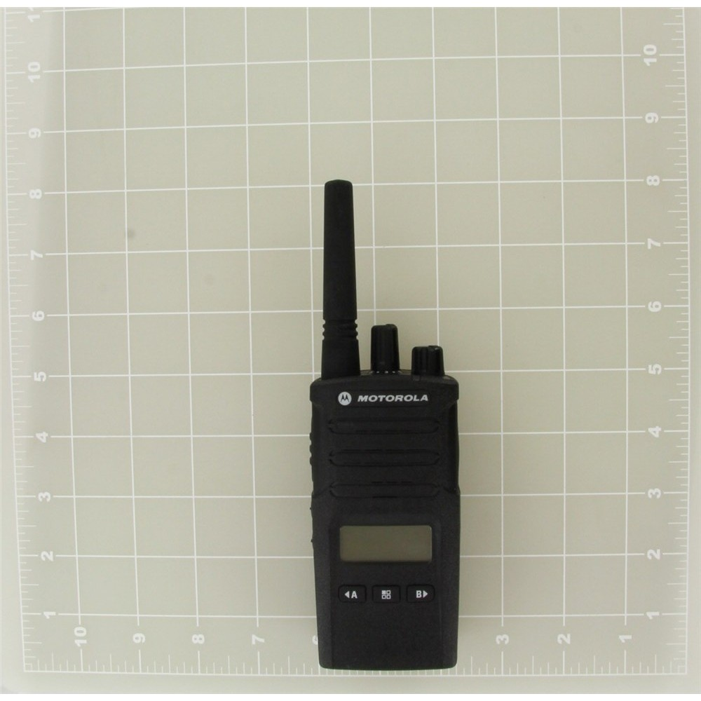 Motorola Rmu2080d Two Way Radio Rm Series