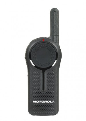 Motorola DLR1060 Digital Business Two Way Radio