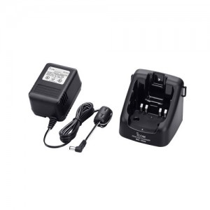 Icom BC190-01 Sensing Rapid Charger for F50/F60 Series Radios