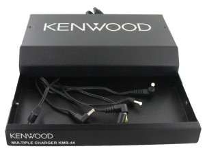 Kenwood KMB-44 Six Unit Charging Adapter