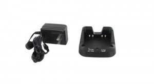 Icom BC202 Rapid Charger Kit For IP100H Radios