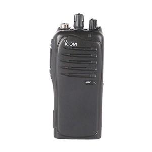 Icom F3011 Two Way Radio (VHF/5 watts) - Daily Rental