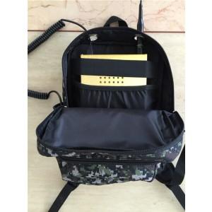 Leixen Camo Back Pack Bag for VV-898S/SP