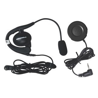 MOTOROLA 56320 Earpiece with Boom Microphone for Talkabout 2-Way Radios