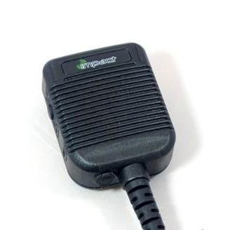 Impact Platinum PRSM-HD7-WP Waterproof Speaker Mic w/ PTT