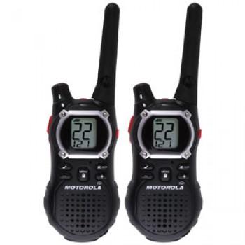 Motorola TALKABOUT EM1000 Emergency Two Way Radios