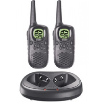 NEW Two-Way 2-Way Radio Rechargeable Battery Pack for Uniden GMR FRS HOT!