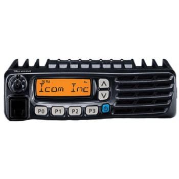 Icom IC-F5021-51 Mobile Two Way Radio