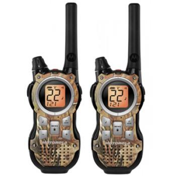 Motorola TALKABOUT MR355R Two Way Radios