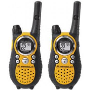 Motorola TALKABOUT T6500 Two Way Radios