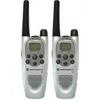 Buy The Motorola T7100 NiCD Two Way Radio Here