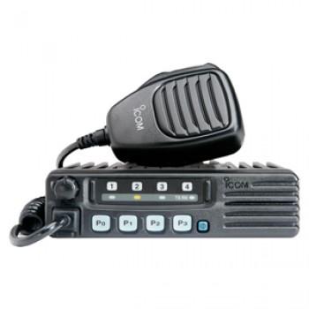 Icom IC-F121S-51 Mobile Transceiver