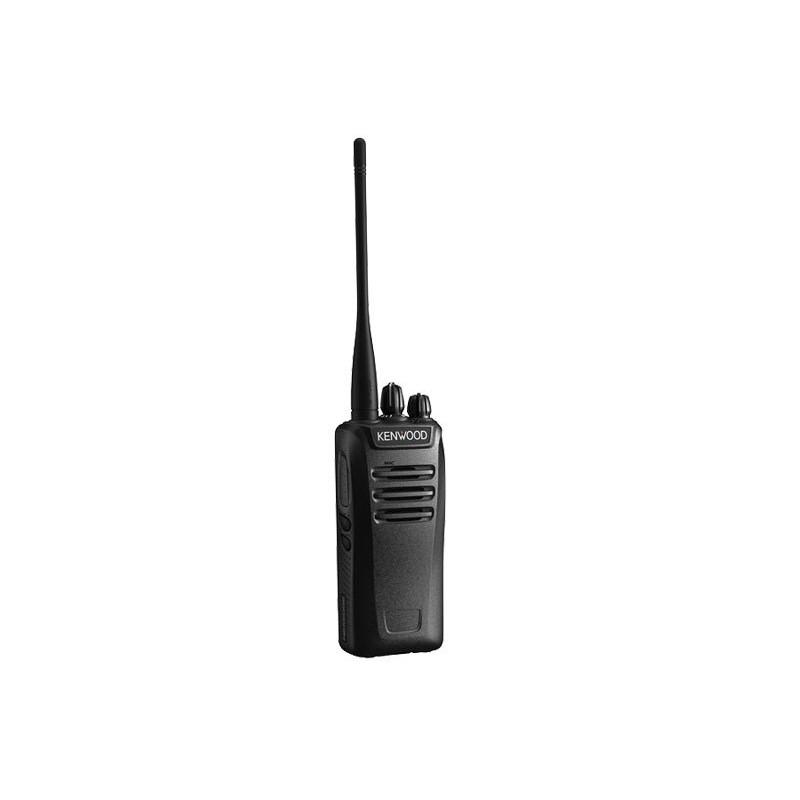 Kenwood NX 240V16P Digital Two Way Radio