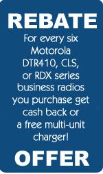 Motorola Rebate Offer