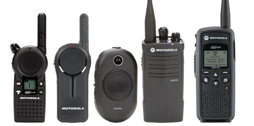 Shop Business Radios