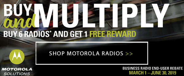 Motorola DLR Series
