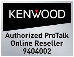 Authorized Kenwood ProTalk Dealer