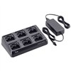 BC-197 Multi-Unit Desktop Charger