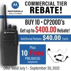 Motorola Move Up To Digital Offer