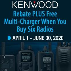 Kenwood Rebate Offer