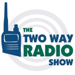 The Two Way Radio Show is nominated for a podcast award!
