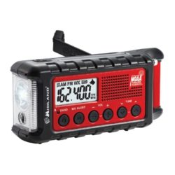 Midland ER310 Emergency Weather Radio