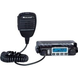 Midland MXT115 Mobile GMRS 2-Way Radio