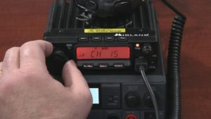 Radio 101 - How to Set Repeater Channels on the Midland MXT400​