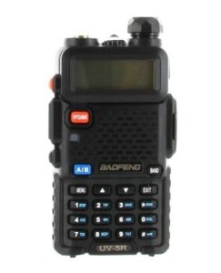 Great alternatives to the Baofeng UV-5R