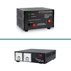 Linear vs Switching Power Supplies