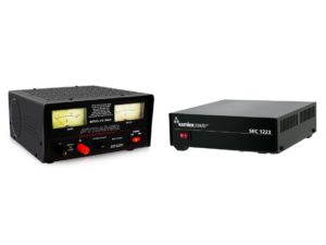 Choosing the right size power supply for your radio