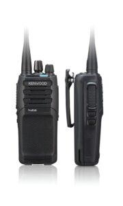 Kenwood NX-P11200-P1300 Two Way Radios