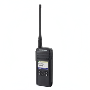 Motorola DTR700 Digital Two Way Radio