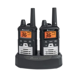 Midland introduces new T290 and T295 GMRS radios