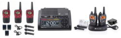 December holiday sale on select Midland radios!