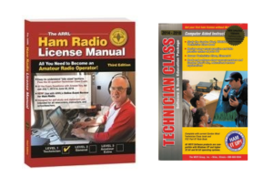 Ham R adio Technician License Books 2018