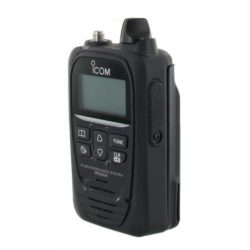 Icom IP501H Right Side View