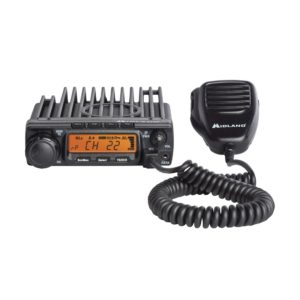 Midland MXT400 Micromobile GMRS Two Way Radio