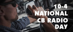 Happy CB Radio Day 2019!