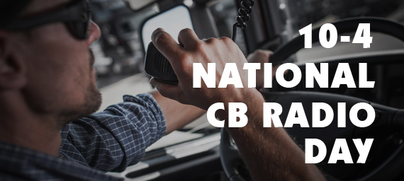 National CB Radio Day