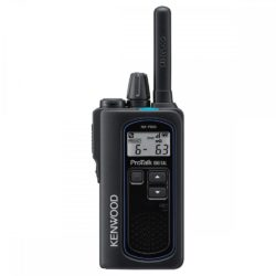The Kenwood ProTalk NX-P500 Digital Radio makes NXDN more affordable