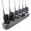Buy 6 TYT MD-380 Radios, Get an FREE TYT Multi-Charger!